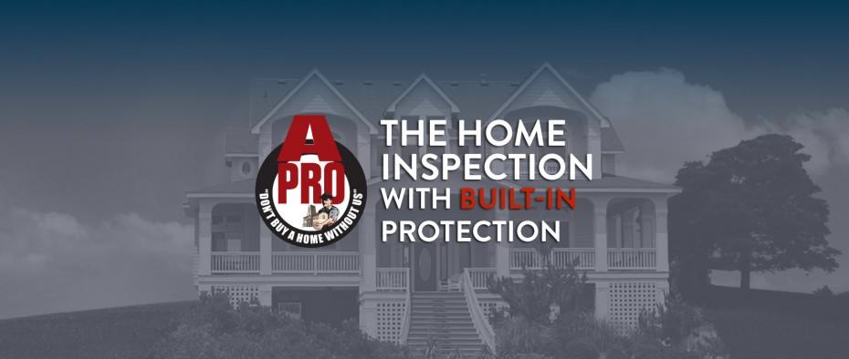 Exterior Home Inspection in Colorado Springs