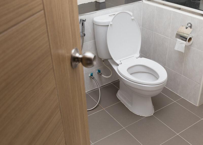 Toilet Inspection Colorado Springs