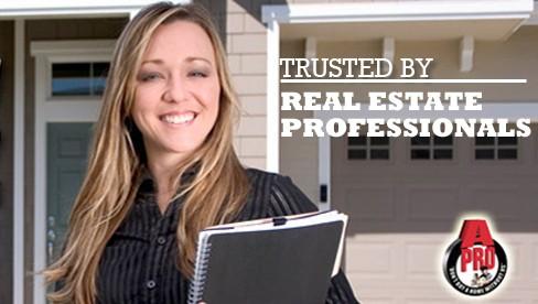Real Estate Inspection in Colorado Springs